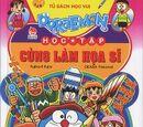 Danh sách truyện Doraemon học tập