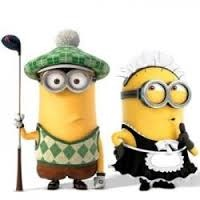 Despicable Me 2 Kevin Image - Kevin and Phil jpg