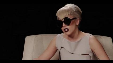 VEVO News Exclusive Interview, Pt. 3