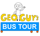 Geo Guy's Bus Tour
