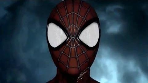 'The Amazing Spider-Man 2' The Video Game Teaser Trailer 2014