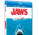 Jaws Blu-ray DVD