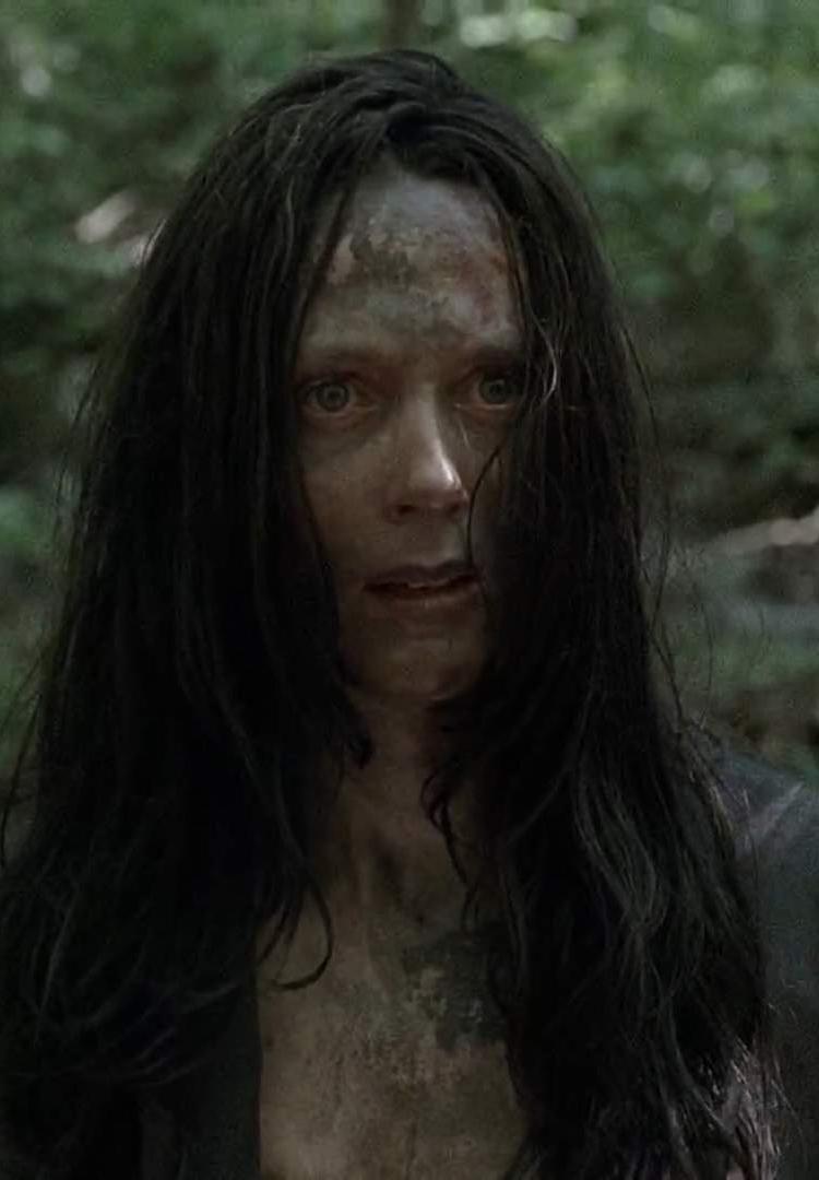 Clara - The Walking Dead Wiki