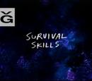 Métodos de Supervivencia/Transcripción