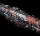 Harridan-class Heavy Cruiser