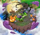 Halloween Island 2013