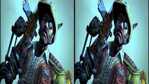 Borderlands 2 Game of the year 3D 4K