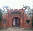 Diaochan's tomb in Muzhi Village.png