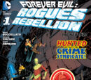 Forever Evil: Rogues Rebellion Vol 1