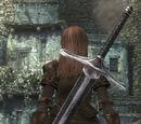 Fighter's Bastard Sword