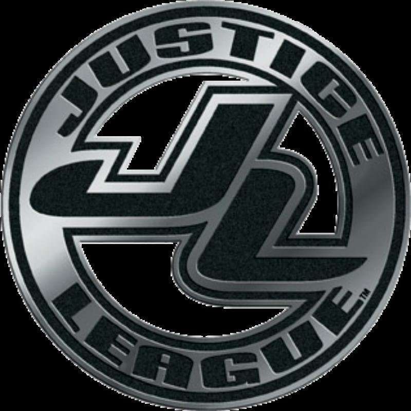 Justice League Emblems Image - Justice League...