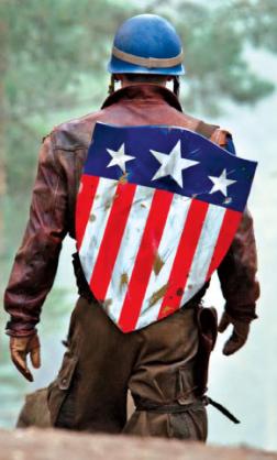 captain americas schild marvel filme wiki avengers. Black Bedroom Furniture Sets. Home Design Ideas