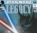 Star Wars: Legacy 19: Claws of the Dragon 6