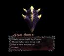 Escudo Aegis