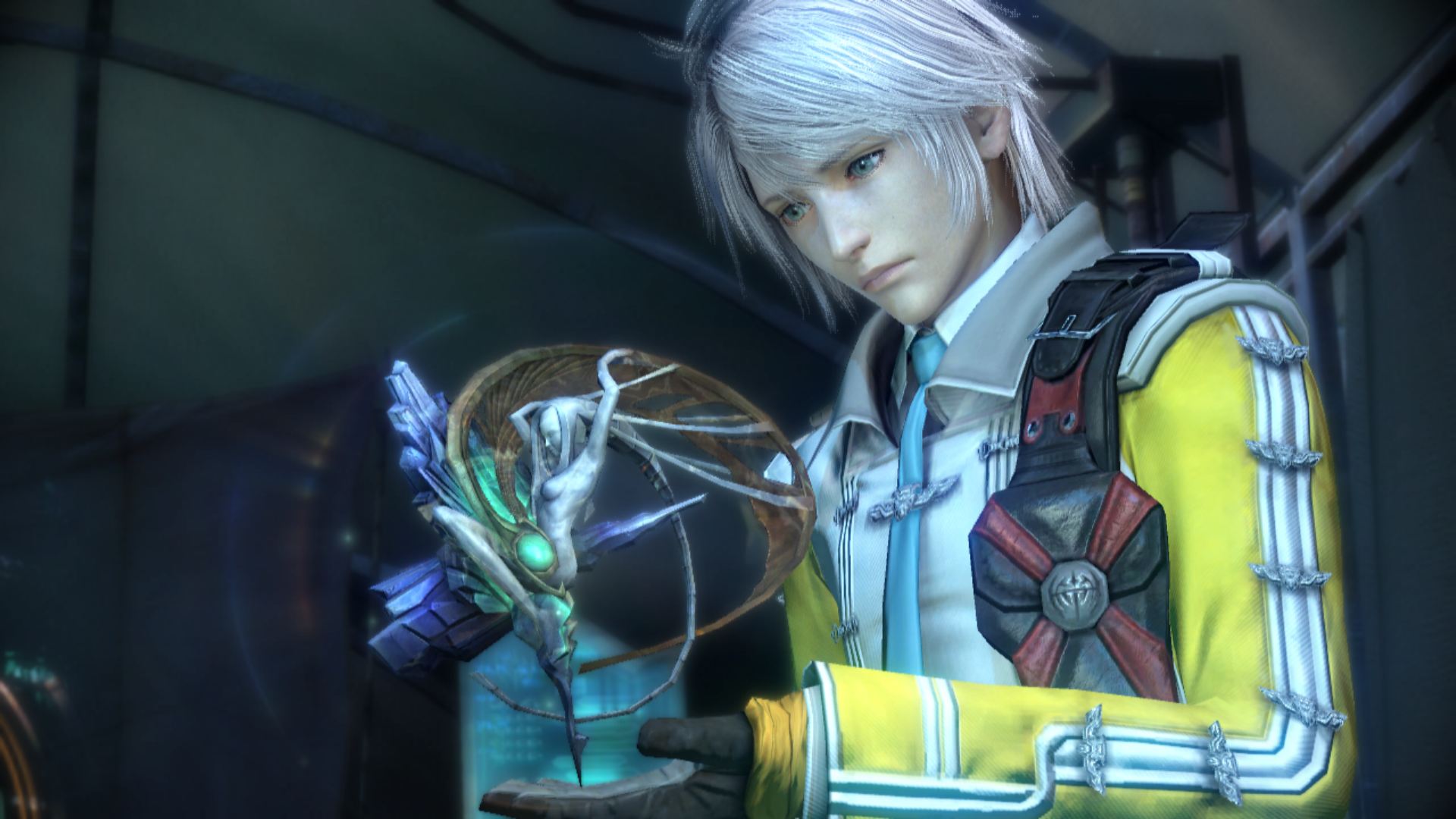 Final Fantasy XIII-2 - 5 years later    Do you still think