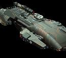 Calo-class Corvette