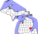 Arenac County, Michigan