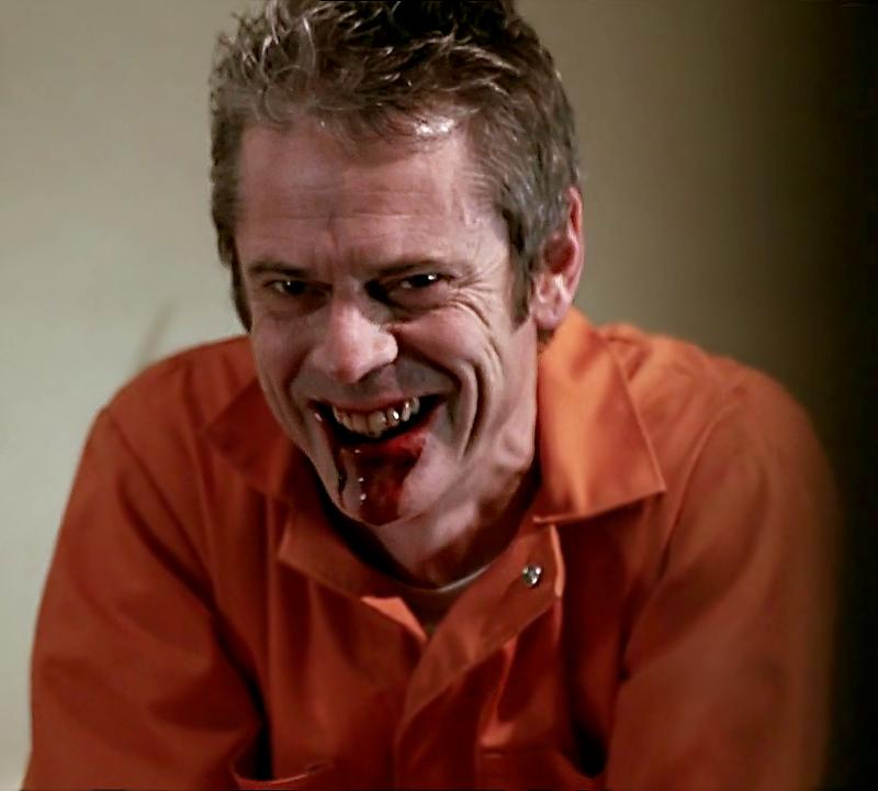 Citaten Uit Criminal Minds : Zeg maar yes wie is jouw creepiest creep uit films