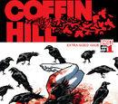 Coffin Hill Vol 1 1