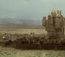 Lower Agrabah