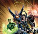 Crime Syndicate (Earth 3)