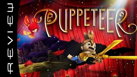 Puppeteer Review (PS3)