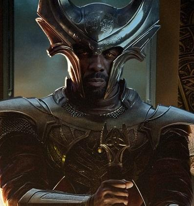 Image - Heimdall-TTDW.jpg - Marvel Movies Wiki - Wolverine ...