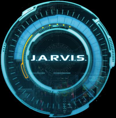 Image Jarvis Logo Png Leonhartimvu Wiki