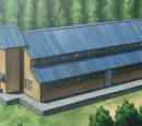 Konoha Orphanage
