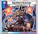 Squillace Scourge