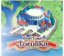 Port Town Torulika