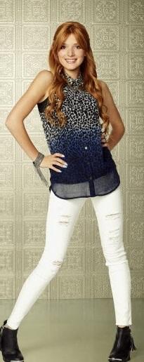 CeCe Jones - Shake It Up Wiki