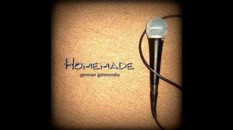 HOMEMADE- (GERMAN GARMENDIA)- THOSE EYES