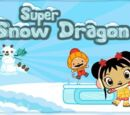 Super Snow Dragon