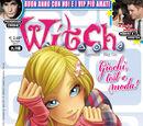 Arc 10: Ladies vs W.I.T.C.H.