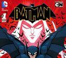 Beware the Batman Vol 1