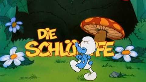 Die Schlümpfe - German Intro