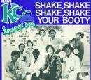 (Shake, Shake, Shake) Shake Your Booty