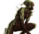 Honey Island Swamp Monster