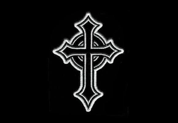 Image - A-cross-black-background.jpg - Era Of the Shinobi Wiki