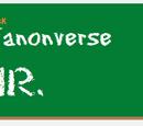 Fanonverse Jr.