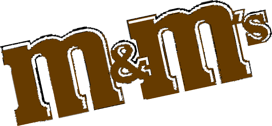 Image - M&m's old logo 6.png - Logopedia, the logo and branding site