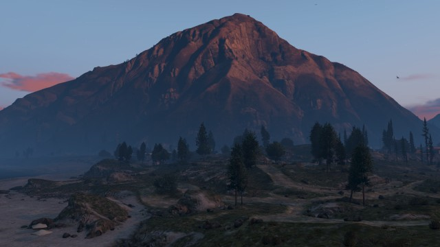 mount chiliad in the hd universe gta myths wiki
