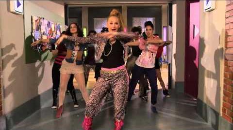 Violetta - Always Dancing Performance