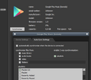 Google Play Music Access