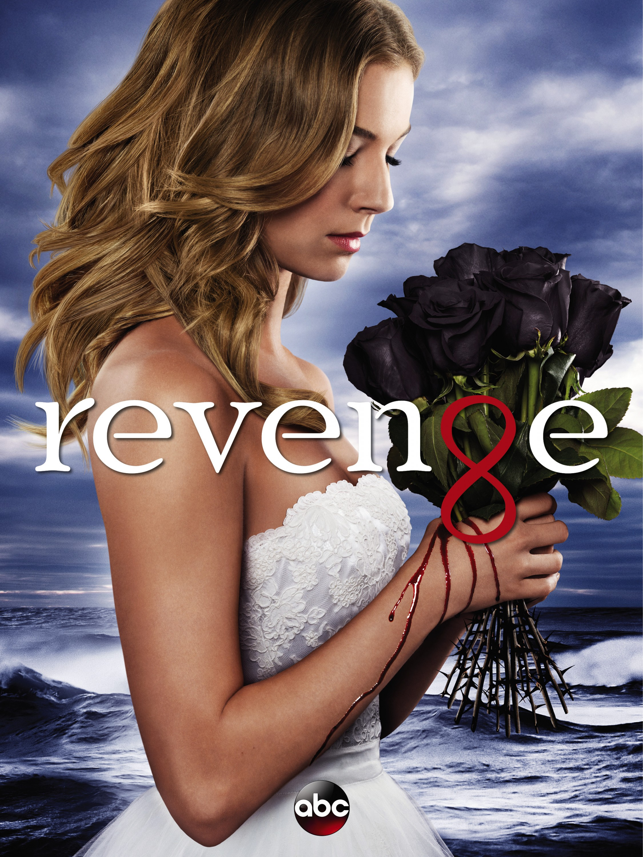 Revenge Season 3 Episode 20: Revolution