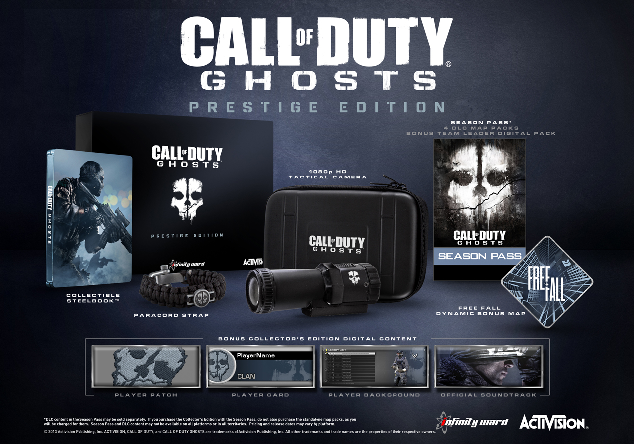 All Games Storysvideos And Wallpapers Call Of Duty Ghosts Game Story