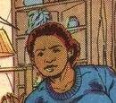 Susan Dean (Tierra-616)