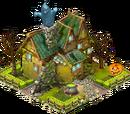 Witch's Hut