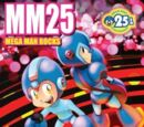 MM 25 - Mega Man Rocks